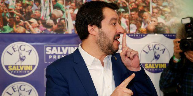 Va affermata un'altra idea d'Europa, così com'è foraggia i Salvini come gli