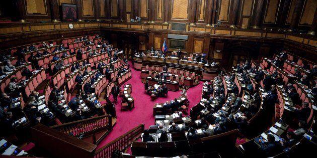 Decretone, il governo scommette sul via libera al Senato senza la