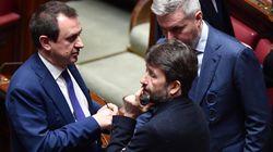 Il Pd fa scudo a Mattarella. Franceschini lancia l'appello per