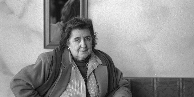 La poesia e il destino nella repressione