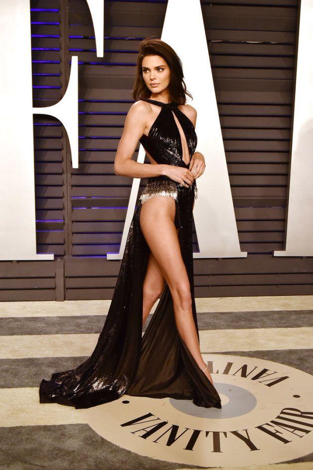 Il premio Oscar per la star più fotografata sul red carpet va a... Kendall