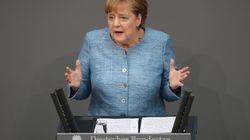 Merkel aspetta un Governo stabile e non commenta Der Spiegel.