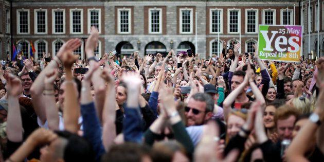 La rivoluzione sociale del voto in