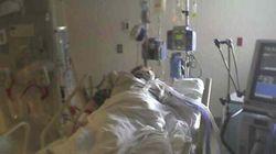 Ho passato 4 settimane in terapia intensiva, in punto di morte. Ecco cosa ho imparato dalla mia battaglia per la