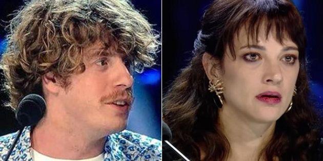È ufficiale: al posto di Asia a X Factor arriva Lodo