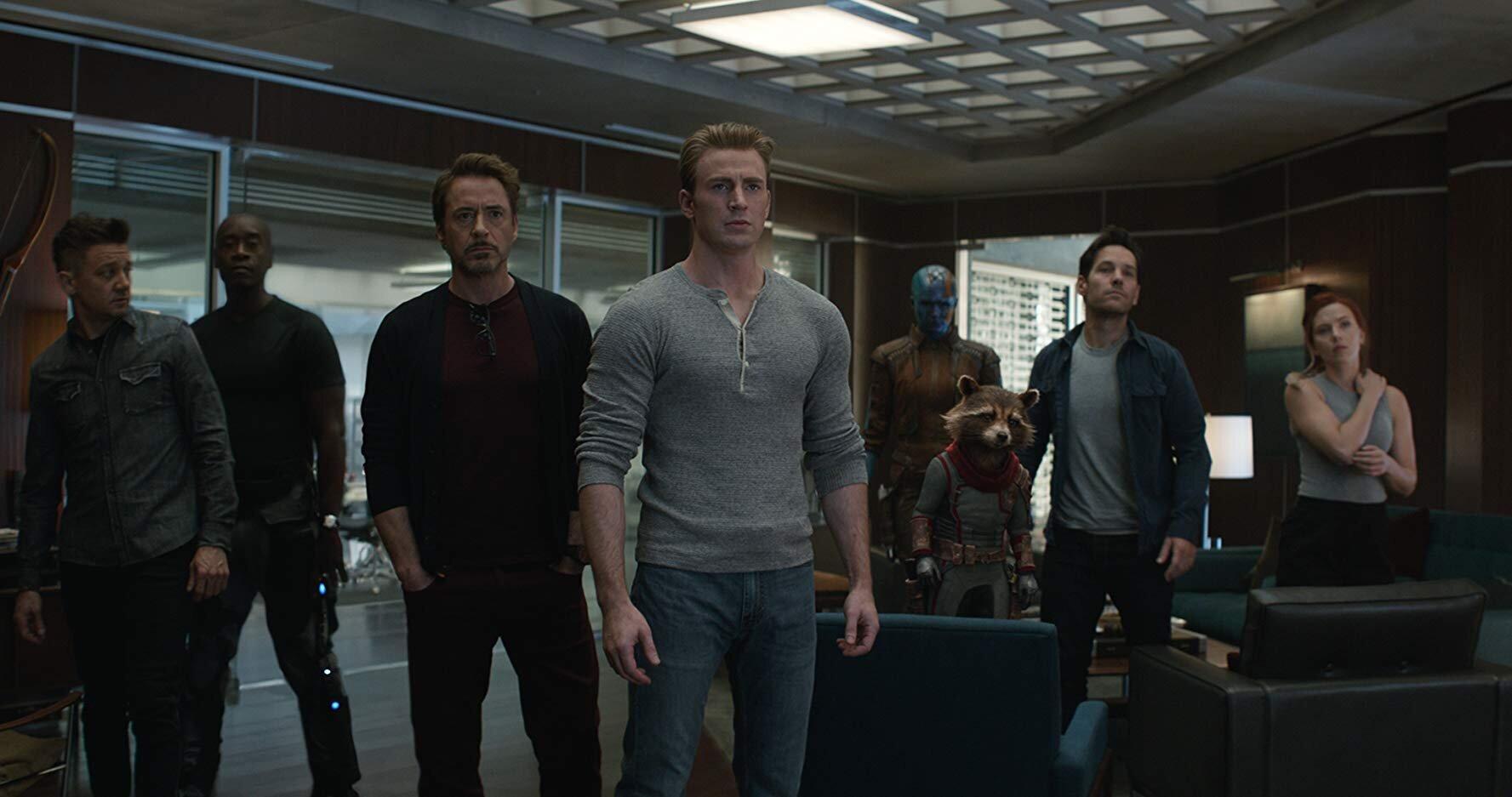 'Vingadores: Ultimato' é uma despedida agridoce do Universo