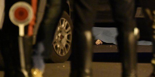 Rozzano, costituiti i due killer di Antonio Crisanti: avrebbero ucciso la vittima perché accusato di...