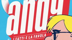La Pop art, gli incontri, i 15 minuti di celebrità: in una graphic novel la biografia definitiva di Andy