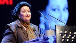 Se ne va Montserrat Caballè, l'ultima grande diva