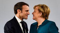 Macron e Merkel vanno avanti senza di