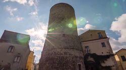 Un borgo pugliese offre un mese di vacanza gratis in cambio di alcune ore di