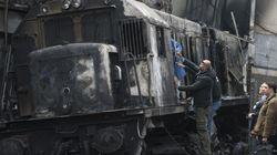 Incidente ferroviario in Egitto, almeno 25