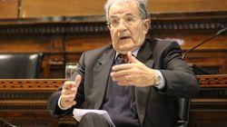 L'appello di Prodi: