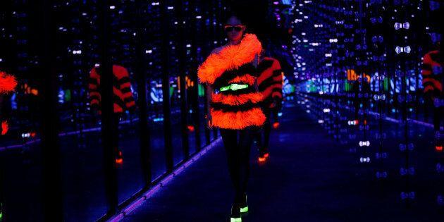 Yves Saint Laurent e la femminilità
