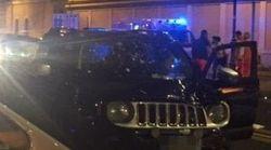 72enne ucciso da suv in centro a Roma. seconda vittima in poche ore sulle strade