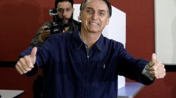 Samba populista. Jair Bolsonaro stravince le elezioni in Brasile, stacca Fernando Haddad di 18 punti, ma sarà