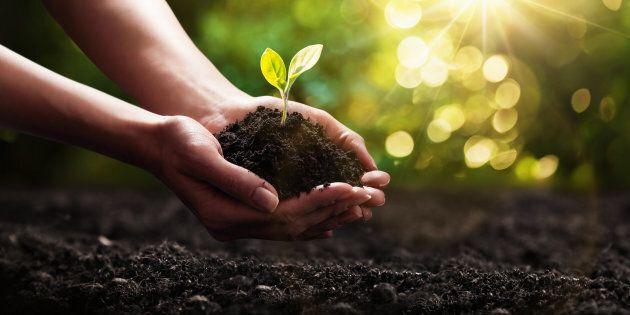 Un segnale forte verso un'agricoltura