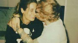 Ed Sheeran e Cherry Seaborn si sono sposati in segreto (con solo 40