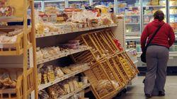 L'inflazione a febbraio sale all'1,1%. L'Istat: