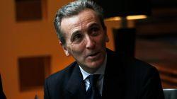 L'ex ministro Grilli rapinato dell'orologio a Ponte Milvio a