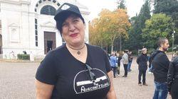 Multa da 9mila euro per la donna che indossò la maglietta con la scritta