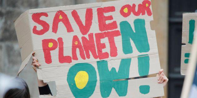 Cambiamenti climatici e sicurezza internazionale: due facce di un unico