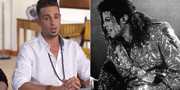 La testimonianza di un accusatore di Michael Jackson: