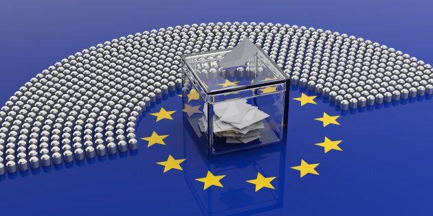 Sondaggi, barcolla la maggioranza europeista dopo il voto: Ppe e Pse non bastano e i sovranisti ormai...