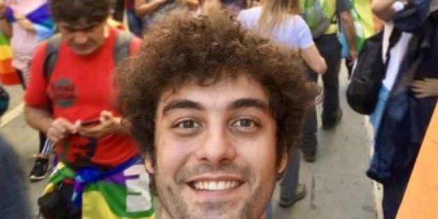 L'outsider al Congresso Pd. Dario Corallo corre per la segreteria: