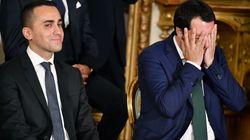Condono in alto mare. Salvini spinge per la versione maxi: 15% del dovuto e tetto a 500mila euro. Ma la trattativa con i 5 St...
