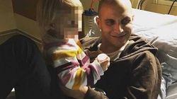 Addio ad Andrea, papà malato di tumore che scrisse un libro per raccontarsi a sua
