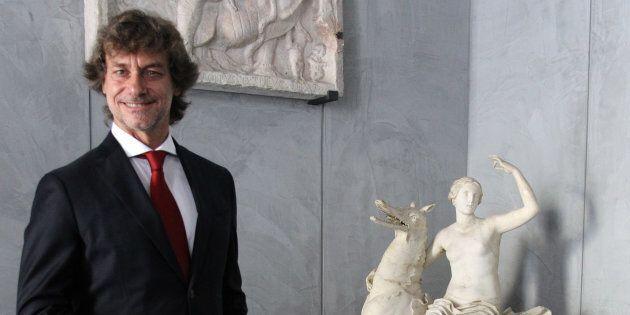 Alberto Angela cittadino onorario di Pompei,