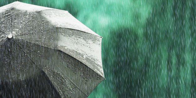 Weekend di pioggia e grandine in alcune regioni italiane, ma con miglioramenti attesi per