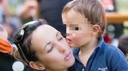 Il record di Claudia: a 38 anni ha partorito il suo undicesimo figlio (tutti con parto