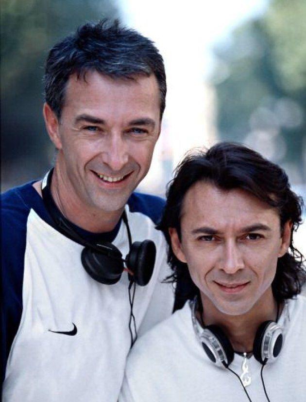 Albertino dà l'addio a Radio Deejay, il saluto commosso di Linus: