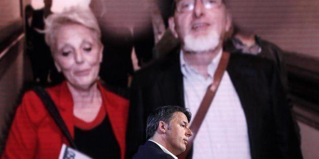 Genitori Renzi restano agli arresti domiciliari, conferma dal