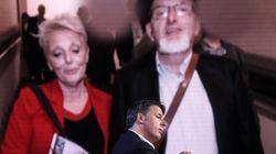Genitori Renzi restano ai domiciliari, conferma dal