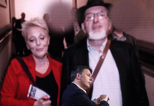 Bancarotta e fatture false, genitori di Renzi rinviati a