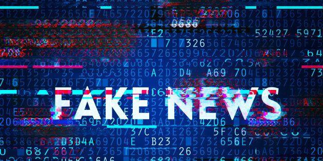 Fake news o make