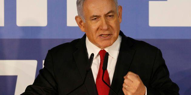 Israele, Netanyahu contro tutti dopo l'incriminazione. Lapid ad HuffPost: