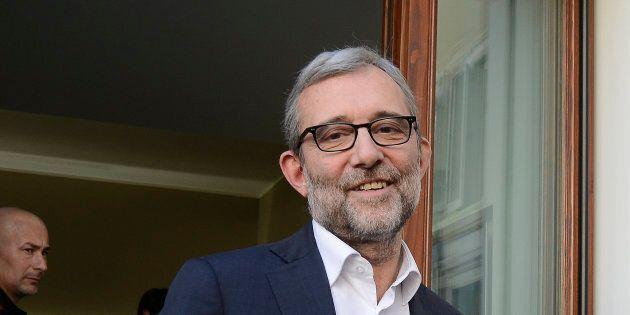Roberto Giachetti chiude la campagna per le primarie Pd con
