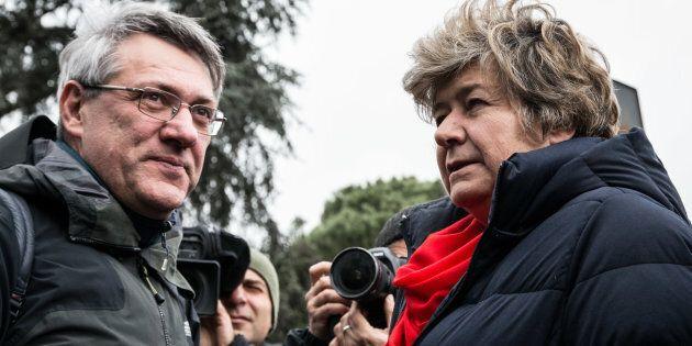 Cgil, addio unità interna. Colla non accetta l'indicazione di Landini segretario per il post Camusso....