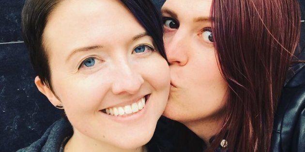 Dopo 4 anni di matrimonio ho fatto coming out, rivelando a mia moglie d'esser