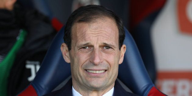 Massimiliano Allegri: