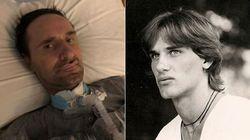 Addio a Marco Sguaitzer, ex calciatore del Mantova simbolo della lotta alla