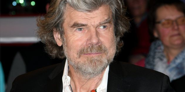 Reinhold Messner: