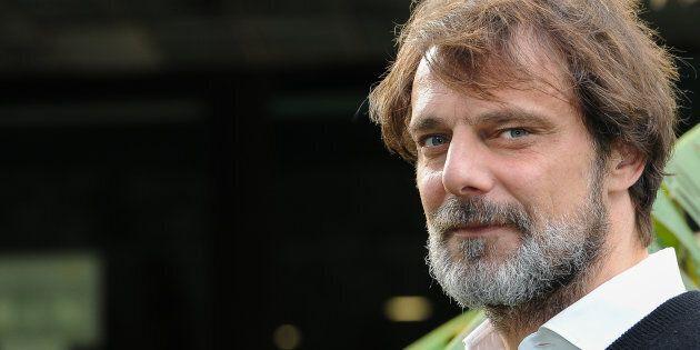 """Alessandro Preziosi: """"Molti politici potrebbero fare gli attori, come Rutelli e Di Battista. Le primarie..."""