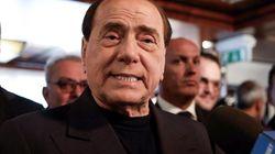 Berlusconi a Matera: