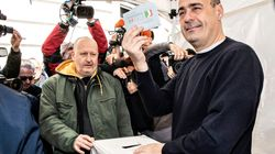 Primarie Pd: in Australia vince Zingaretti, in Brasile Martin