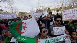 Bouteflika sfida la protesta e si ricandida a presidente